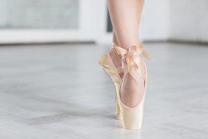 バレエ 個人練習 プライベートレッスン 杉並 レンタルスタジオ