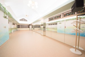 杉並 ダンス アトリウム  スタジオ 2F-5