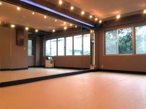 バレエ教室 杉並区,京王線,レンタルスタジオ