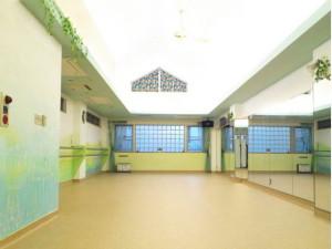 杉並 レンタルスタジオ ダンス教室