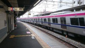 杉並区 京王線下高井戸駅