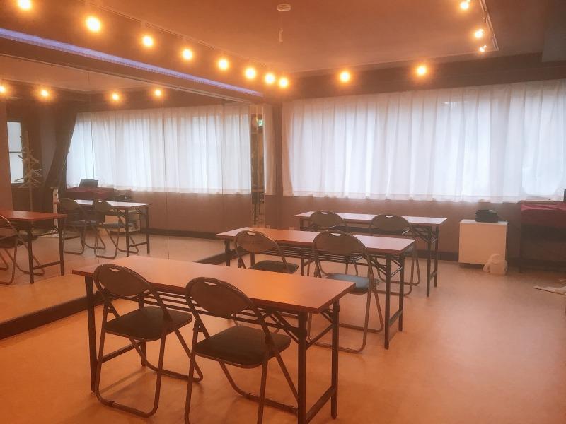 下高井戸 貸しスタジオ ,備品 ,テーブル ,椅子