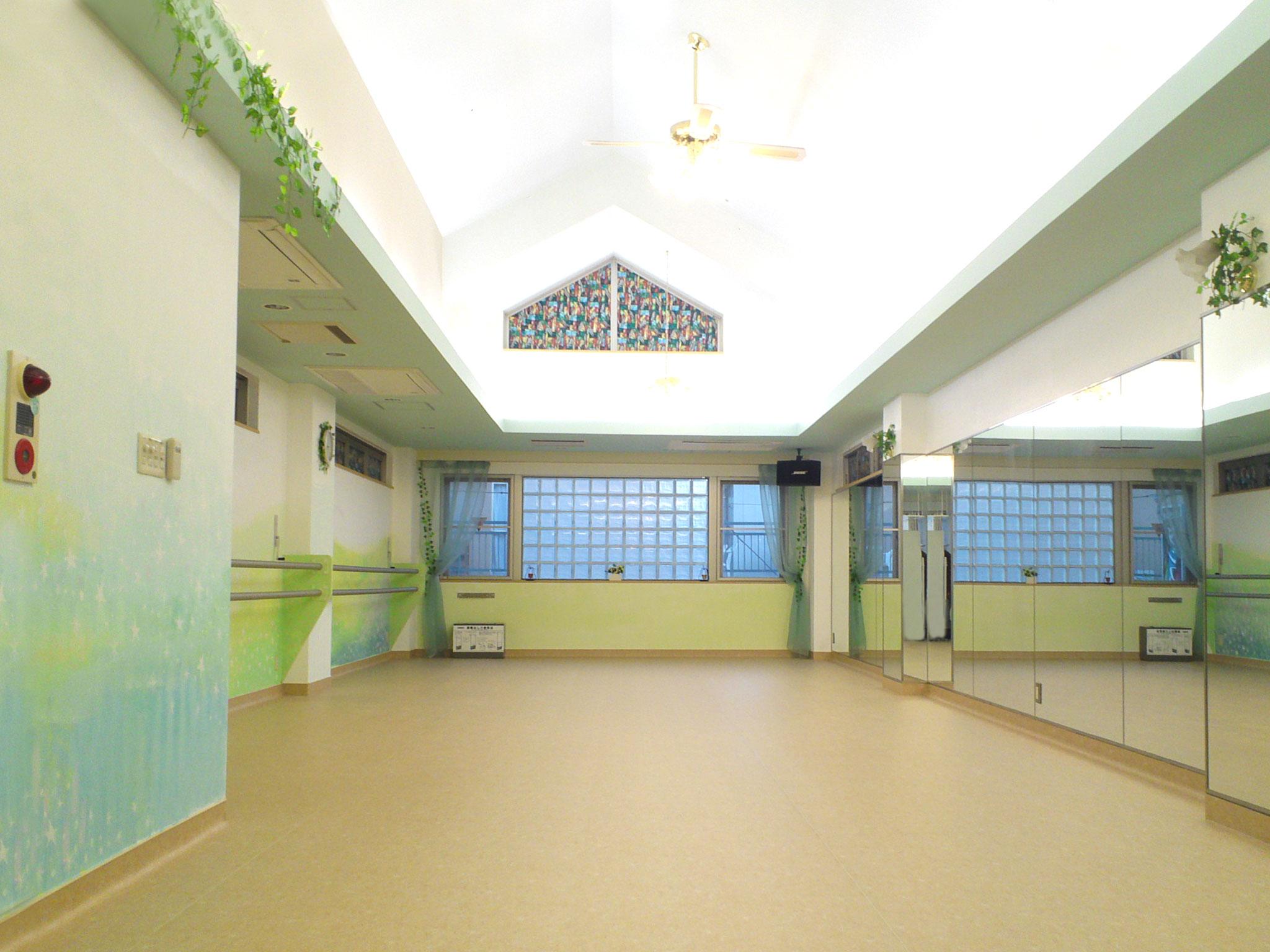 キッズダンス教室 杉並レンタルスタジオ